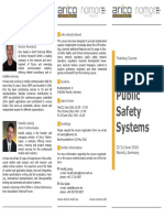 Future LTE Public Safety Systems June2016