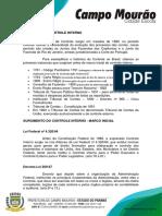01 - Histórico Do Controle Interno - OK Revisar