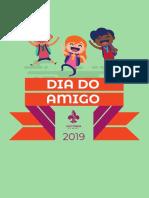 Dia Do Amigo 2019 Sugestao de Atividades