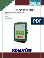 Ftk Pf Controlador Engrase Centralizado