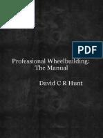 Bicycle Wheelbuilding the Manual1