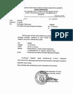 Surat Undangan Pertemuan Surveilans Kematian