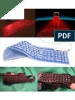 Weird Keyboards