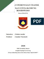 98092_laporan Teater Kutukan Cinta Bandung Bondowoso1