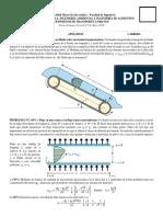 Primer Examen Parcial Fenomenos de Transporte i - (Prq-501)