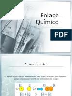 ENLACE QUIMIC0