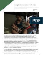 elpais.com-Centroamérica una región sin respuestas ante la crisis migratoria