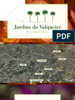 Jardins do Valqueire