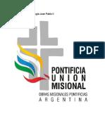 Centro de Misionología 100.docx