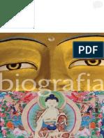 A vida de Buda