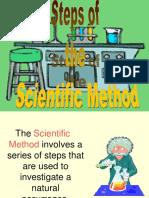1.Scientific Method
