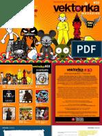 Character Design Issue - Vektorika Magazine 10.pdf