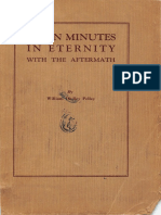 1932 Pelley Seven Minutes in Eternity