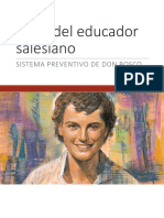 Educador Salesiano