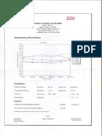 DDI 40801 Surface Well Testing