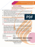 SOUTH KOREA - Tourist Visa Requirements.pdf