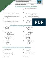 PLAN MEJORAMIENTO 11° formulacion organica