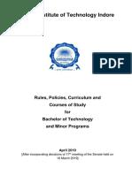 2019-April-UG-Rules+Policies+Curriculum+Syllabi-of-Courses 15 April 2019