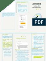 Folleto Consulta Base de Datos Manejo Normas Apa, Final