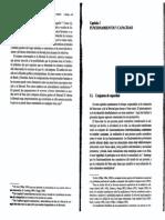 Sen et al. (1999) Nuevo examen desigualdad