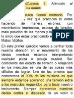 1. Álvarez - Atención