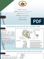 Presentación CKP Y CMP