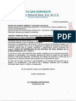 Ip - Gas Zeta - Mexicali