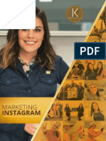 E-book Marketing Instagram - Dra Karla Ricarte
