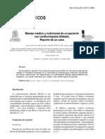 Dialnet-ManejoMedicoYNutricionalDeUnPacienteConCardiomiopa-3241322
