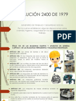 RESOLUCIÓN 2400 DE 1970 (3) (1)
