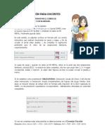Asignaciones Familiares Fines 2