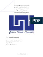 Conversión de sistemas numéricos en Pseint
