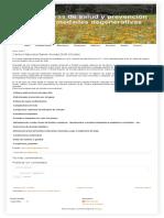 Alternativas de Salud y Prevención de Enfermedades Degenerativas_ Centro Naturista Daniel Arreola DAR (Grullo)