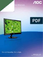 User manual e 2251.pdf