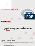 Using StatsBomb Data in R Spanish