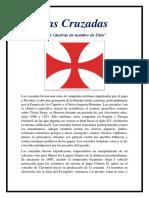 Guerras Santas y Cruzadas.docx