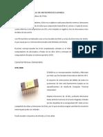 Microprocesadores de 8 Bits