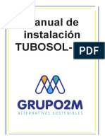 Manual Instalación TUBOSOL R5