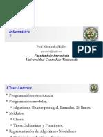 Clase Informática 9
