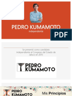 Pedro Kumamoto