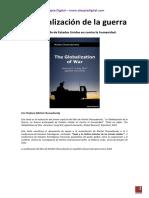 LA GLOBALIZACION DE LA GUERRA.pdf