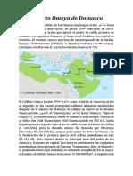 Califato Omeya de Damasco