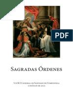 LIBRO Ordenaciones 2015