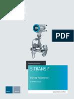Sitrans Fx330 Oi