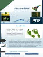La Huella Ecologica Exposicion