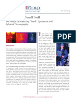 "Snell group - The Benefit of Inspecting ""Small"" Equipment with Infrared Thermography.pdf"