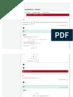 maths test series