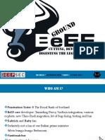 BeEF - DeepSec_Attack