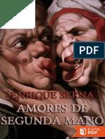Amores de segunda mano - Enrique Serna.pdf