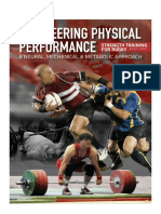 Engineering Physical Performance